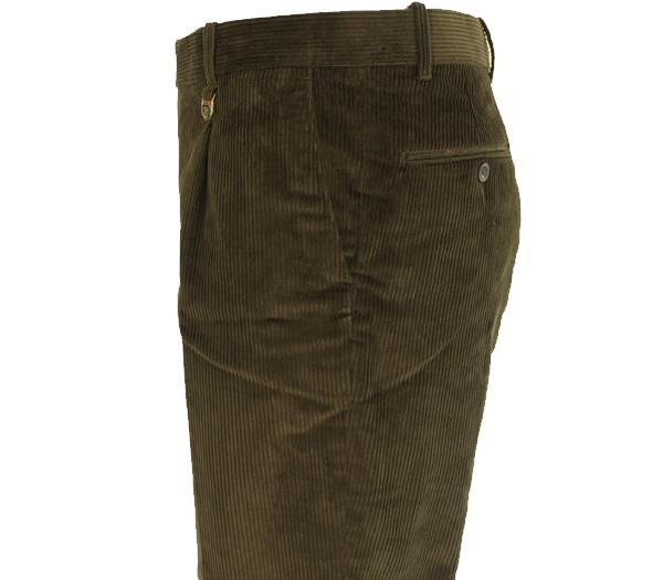 Pantalon Lucan De Pana Hombre Ropa10