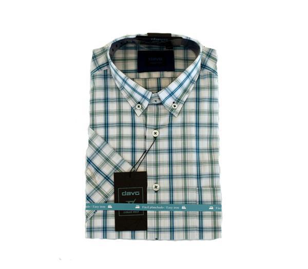 b705ea34ad Imagen. Camisa de hombre Davó
