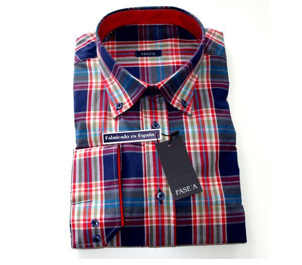 adc1a42fda Imagen. Camisa de hombre ...