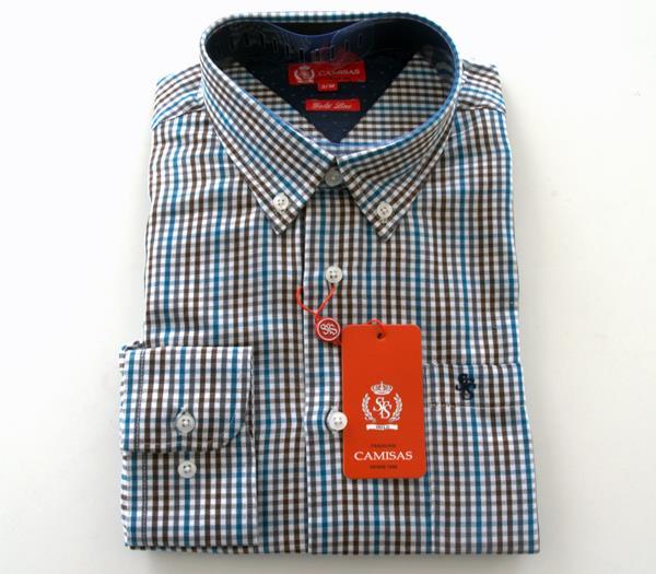 fd25d78ee7 Imagen. Camisa hombre barata ...