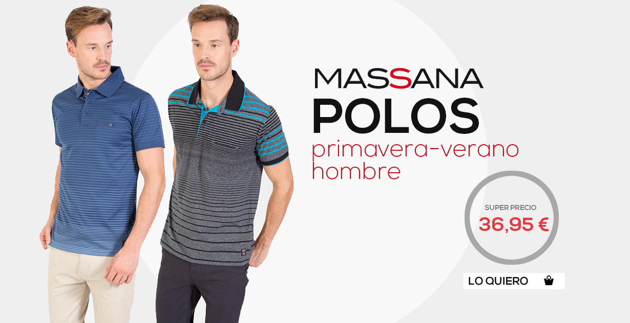 Polo massana